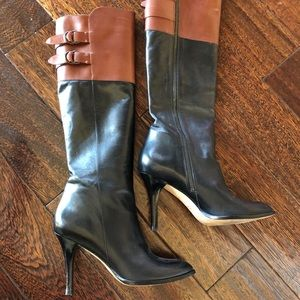 Cole Haan Amazing Tall boots that match everything